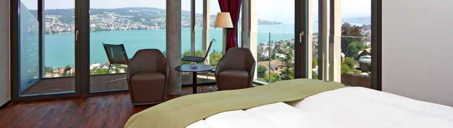 Hotel Belvoir, Rueschlikon-Zurich: junior suite